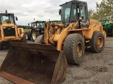 1996 CASE 621 B wheel loader