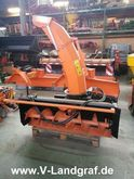PRONAR OW 1,5 snowblower