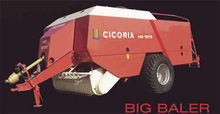 New 2016 CICORIA HD-