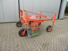 CEBECO messenklapper mower