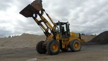 Used 1997 JCB 426 wh