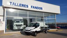 IVECO 35S13 chasis 3450 chassis