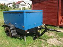 1994 DEUTZ VAUPEL generator