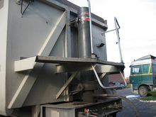Used 2002 BODEX KIS