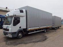 Used 2007 DAF FA LF