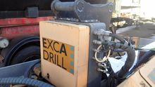 2008 EXCADRILL ED22 drilling ri
