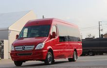 2010 MERCEDES-BENZ Sprinter 519
