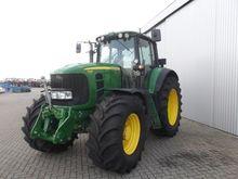 2009 JOHN DEERE 7530 wheel trac