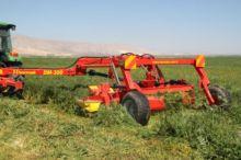 2017 Harmak DM-300 mower