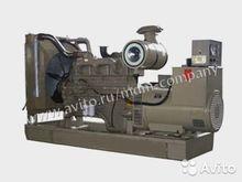 CUMMINS NTA855-D generator