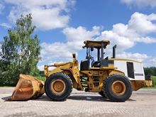2005 CATERPILLAR 938Gll wheel l