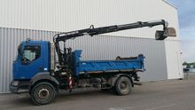 Used 2003 RENAULT RE