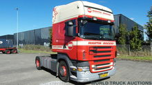 SCANIA R380 LAMNA | Tractor | 2