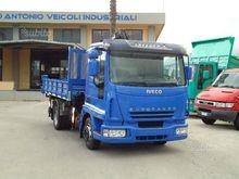 Used 2004 IVECO euro