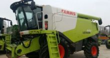 2013 CLAAS Lexion 670 combine-h
