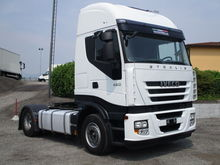 2012 IVECO Stralis AS 440 S 45