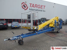 2002 DINO Lift 210XT Telescopic