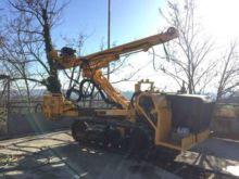 Atlas Copco COPCO drilling rig