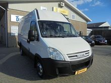 2007 IVECO Daily 3,0 35C15 12m³