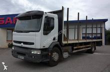 Used 2006 RENAULT 27