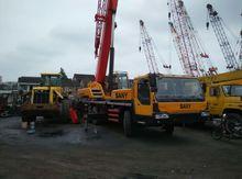 2013 STC250H truck crane on cha