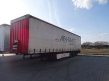 Used 2008 KRONE Fira