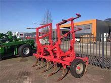 2005 WIFO KSK 450 cultivator