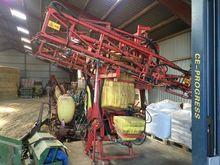 2005 KVERNELAND mounted sprayer