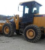 2013 XCMG LW300F wheel loader