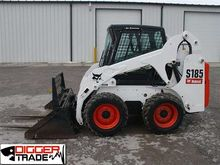 2005 BOBCAT s185 skid steer