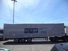 2014 STAS tipper semi-trailer