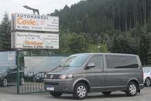 2011 VOLKSWAGEN T5 Caravelle 2,