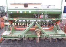 Used 2000 AMAZONE KE