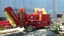 Used GRIMME MK700 po