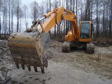 Used HYUNDAI 130LC t