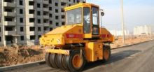 AMCODOR 6641 pneumatic roller