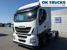 2013 IVECO Stralis AS440S46TP t