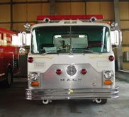 Used 1973 MACK fire