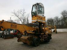 Used 1996 LIEBHERR A