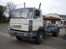 Used 1993 LIAZ 250.2