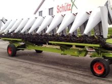 Used 2011 CLAAS Cons
