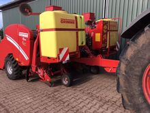 Used 2015 GRIMME GL