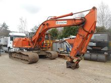 Used HITACHI UH103LC