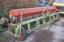 1996 NODET 4m mechanical seed d