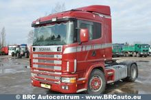 Used 1997 SCANIA R 1