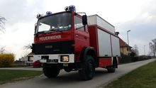 Used 1987 IVECO 75-1