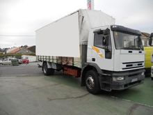Used 1997 IVECO MT18