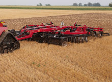 Used CASE IH Ecolo T