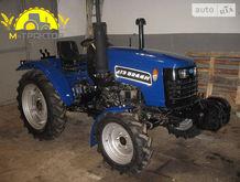 2014 DTZ 5244 N mini tractor