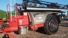 2012 HORSCH Leeb GS 6000 traile
